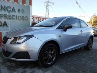 Seat Ibiza 1.2 TDI