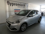 Peugeot 208 1.6 HDi Style  14.426 Kms  10/2017