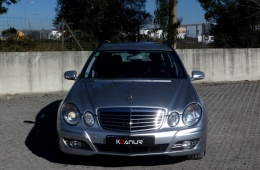 Mercedes-Benz E 220 CDI Station Avantgarde