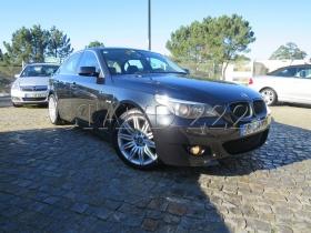 BMW 520 d 163CV (GPS)