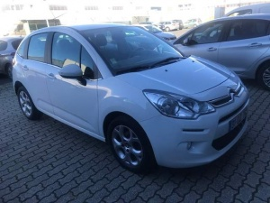 Citroen C3 1.2 PureTech Seduction