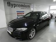 BMW 550 d Touring Auto 381 Cv