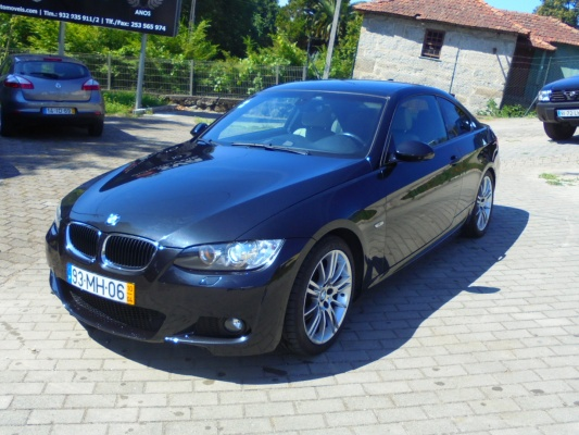 BMW Série 3, 2010