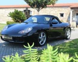 Porsche Boxster 2.5 Sport
