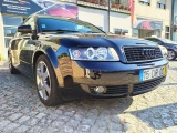 Audi A4 Avant 1.9 TDI M6 SPORT