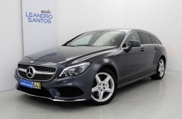 Mercedes-benz Classe cls 350 BlueTEC Shooting Brake AMG Auto