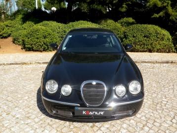 Jaguar S-Type 2.7 D Auto