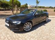 Audi A5 Cabrio 2.0TDI S-line