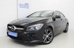 Mercedes-benz Classe cla 180 CDi 7G-Tronic