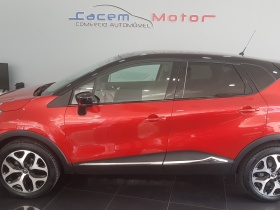 Renault Captur 0.9 Tce Exclusive c/GPS