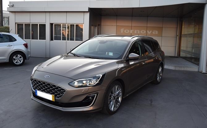 Ford Focus SW VIGNALE 1.5 ECO