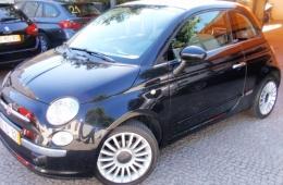Fiat 500C 1.3 Multijet Nacional