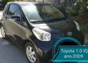 Toyota iQ 1.0 gasolina
