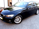 BMW 320 D Line Modern 184 cv