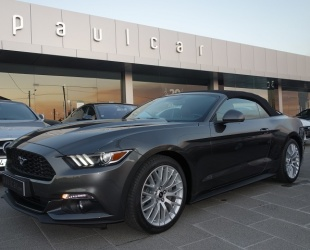 Ford Mustang 2.3 i ECOBOOST