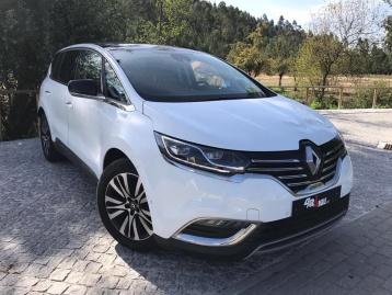 Renault Espace 1.6 Dci Energy Initiale Paris EDC
