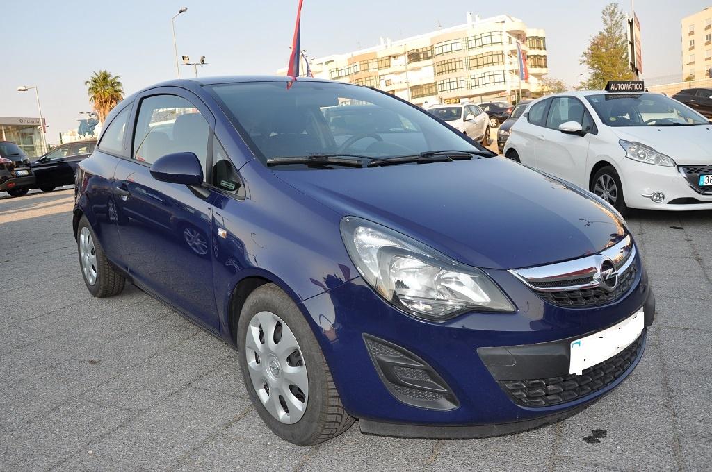 Opel Corsa 1.3Cdti Edition