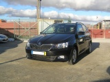 Skoda Fabia Break 1.0 acive de 75 cv