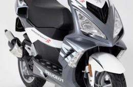 Peugeot Speedfight 50cc - 2T  Fight
