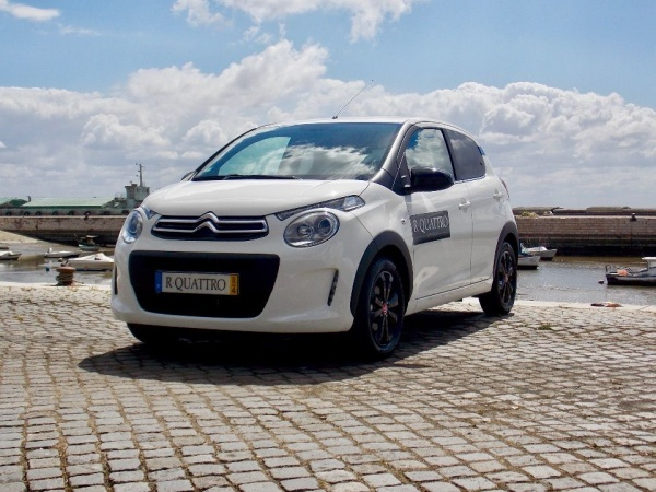 Citroën C1 1.0 VTi URBAN_RIDE