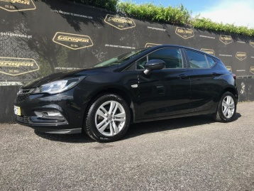 Opel Astra 1.0 T EDITION ACTIVE