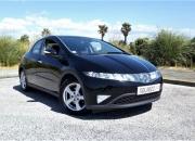 Honda Civic 1.4i SPORT (155€ mês)