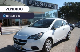 Opel Corsa Van 1.3 CDti (75cv) (3p)