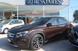 Mercedes-Benz GLA 200 CDI CDi Style (136cv) (5p)