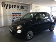 Fiat 500 1.2 Dualogic 03/2018  22.883 Kms