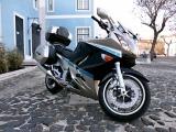 Yamaha FJR 1300A