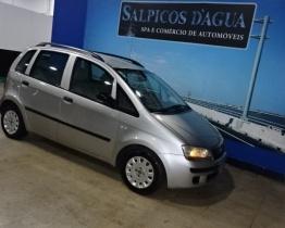 Fiat Idea 1.3 M-JET