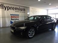 BMW 420 Grand Coupé d Auto (190 Cv)