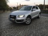 Audi Q5 20 tdi quatro
