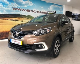 Renault Captur Energy Experience