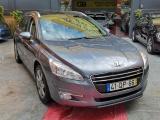Peugeot 508 1.6 Hdi 115cv