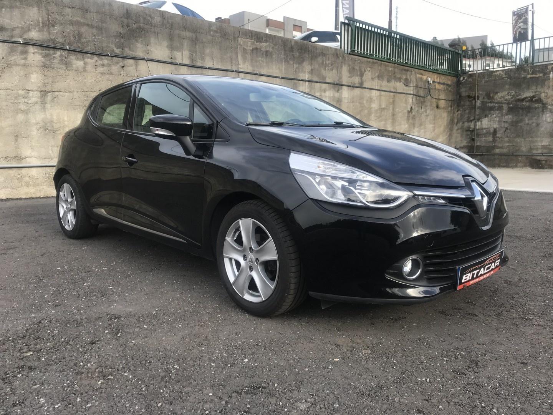 Renault Clio 1.5 DCI LUXE DYNAMIQUE GPS