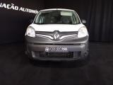 Renault Kangoo II L2 Maxi 1.5 Dci 90cv S. & S. 5 velocidades 3 lugares Business Ac Plus 5 portas