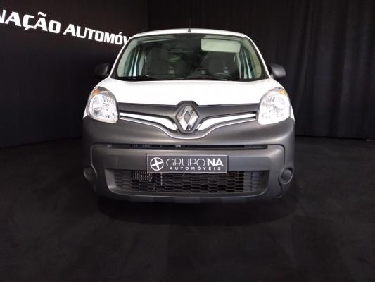Renault Kangoo, 2018