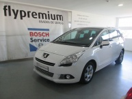 Peugeot 5008 1.6 HDi Style 7 LUGARES