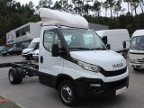 Iveco Daily 35-150 CAB/SIMPLES