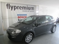 Fiat Punto 1.2 Easy 06/2017   40.062 Kms