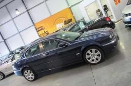 Jaguar X-Type 3.0 V6 Executive