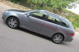 Vw Golf Variant 2.0 TDi Confortline