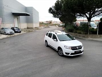 Dacia Logan MCV 0.9 TCe 90 SL 10 anos