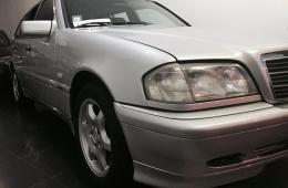 Mercedes-Benz C 220 Touring
