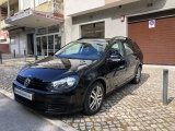 Vw Golf Variant TDI - 90.000 KM - NACIONAL - FINANCIAMENTO