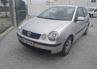 Vw Polo 1.4 TDI Van