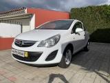Opel Corsa 1.3 CDTI VAN 2 LUGARES