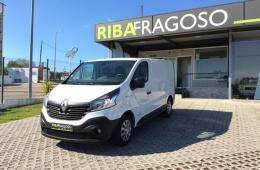 Renault Trafic FURGON GRAND CONFORT 1.6 DCI