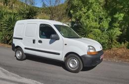 Renault Kangoo 1.9 D VAN